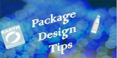 10 Package Design Tips