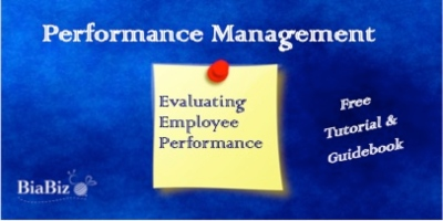 Evaluate Employee Performance