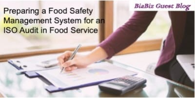Food Safety & ISO