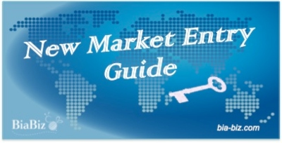 New Market Entry Guide