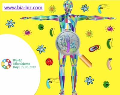 Food for Gut Health