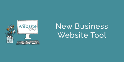 New Business Website Tool featured image