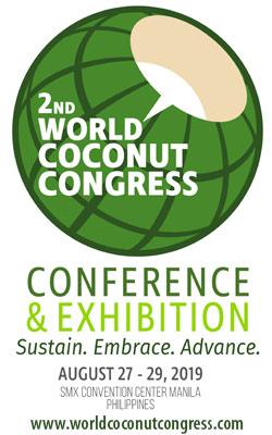 2019 Word Coconut Congress