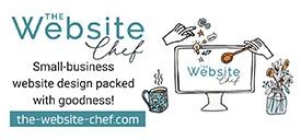 The Website Chef - Web Design