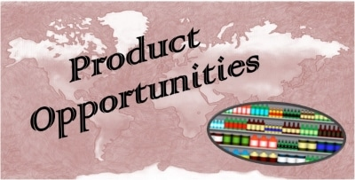 product opportunities