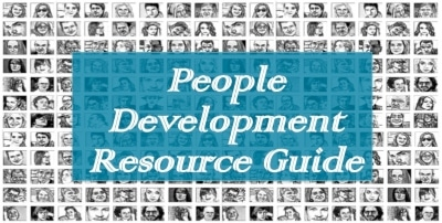 people development resources