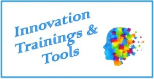 innovation trainings & tools