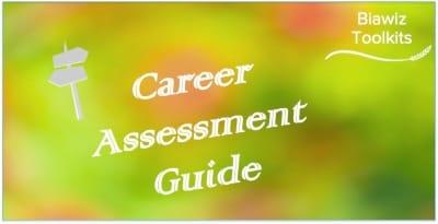 Career Assessment Guide