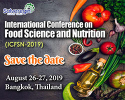 Food conference on Food Science and Nutrition