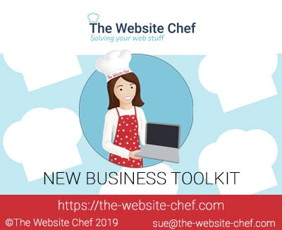 New Business Toolkit